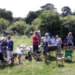 Picnic at Heytesbury