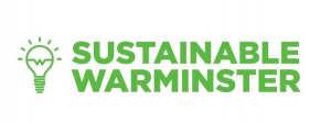 Sustainable Warminster Full Logo